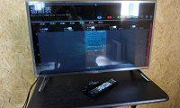 LG smartTV 液晶テレビ 32LB6500