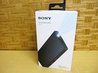 小平市にて SONY モバイルプロジェクター MP-CD1 を買取ました