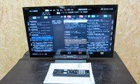 液晶テレビ ソニー KJ-24W450D