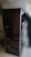 厚木市にて 日立 冷凍冷蔵庫 R-B5700 を買取ました