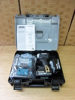 小平市にて マキタ インパクトドライバ TD171DRGX を買取ました