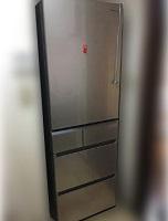 冷凍冷蔵庫 パナソニック NR-E412PV