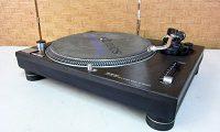 テクニクス ターンテーブル SL-1200MK3