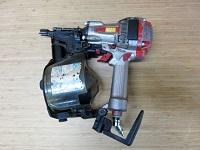 小平市にて MAX 高圧 釘打ち機 CN75 を買取ました