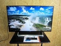 厚木市にて SONY 液晶テレビ KJ-43X8000E を買取ました