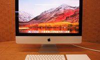 Apple 21.5inch iMac Late2015 MK142J/A マジックトラックパッド