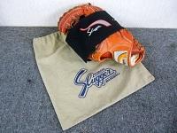 久保田 スラッガー 外野手用 右投げ 野球硬式グローブ KSG-SPT