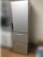 東村山市にて 日立 冷凍冷蔵庫 R-K320FV を買取ました