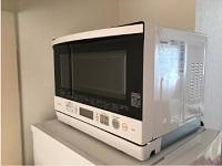 東村山市にて 東芝 電子レンジ ER-RD7 を買取ました