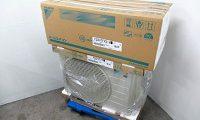 ダイキン エアコン S22UTFXS-W
