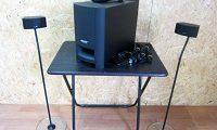 BOSE シネメイト GSシリーズⅡ デジタルホームシアタースピーカーシステム