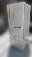 冷凍冷蔵庫 東芝 GR-F48FX