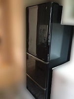 冷凍冷蔵庫 シャープ SJ-PW35A