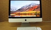 Apple iMac A1418 MD093J/A