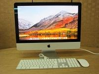 豊島区にて Apple iMac A1418 を買取ました