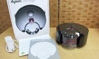 ダイソン ロボット掃除機 360eye 掃除機 ロボットクリーナー
