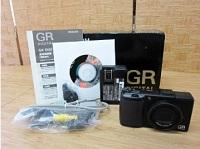 立川市にて リコー GR DIGITAL Ⅲ デジタルカメラ を買取ました