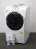 藤沢市にてPanasonicドラム式洗濯機NA-VH320L/2015年を買取ました
