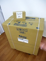 八王子市にて パロマ 給湯器 FH-2010AR を買取ました