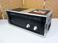 CROWN パワーアンプ DC-300A