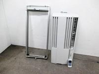 小平市にて コロナ ウィンドウエアコン CW-1617 を買取ました