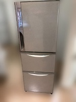 日立 冷凍冷蔵庫 R-K270EV