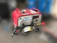 八王子市にて スーパー工業 高圧洗浄機 SEV-2108SS を買取ました