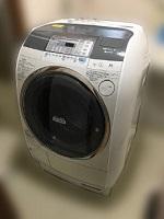 ドラム式洗濯乾燥機 日立 BD-V5300