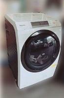 ドラム式洗濯乾燥機 パナソニック NA-VX7500R