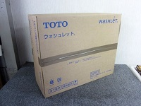 八王子市にて TOTO ウォシュレット TCF6542 #NW1 を買取ました