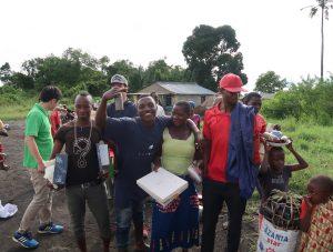 タンザニアの人々2