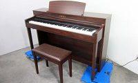 ヤマハ Clavinova 電子ピアノ CLP-440M