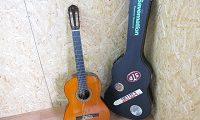 ヤマハ アコースティックギター GC-3D