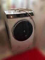 ドラム式洗濯乾燥機 パナソニック NA-VT8200R