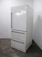 無印良品 MUJI 冷凍冷蔵庫 MJ-R27A