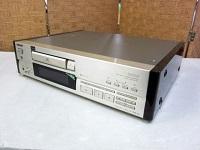 SONY CDデッキ CDプレーヤー CDP-555ESA