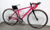 ジャイアント PACE ピンク 430mm ロードバイク