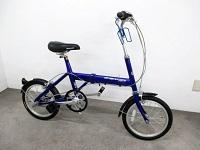 大和市にて ブリヂストン 自転車 スニーカーライト を買取ました