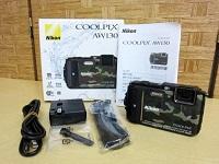 大和市にて ニコン デジタルカメラ AW130 を買取ました