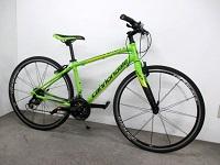 キャノンデール QUICK4 クロスバイク Sサイズ