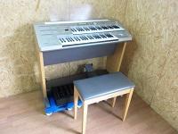 荒川区にて ヤマハ ステージア エレクトーン ELB-01 を買取ました