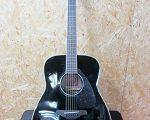 YAMAHA アコースティックギター FG-720S
