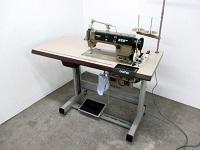 厚木市にて ブラザー 工業用ミシン MarkⅡ DB2-B737-913 を買取ました