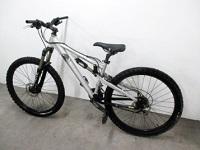 川崎市にて JAMIS DAKAR マウンテンバイク XLT 1.0 を買取ました