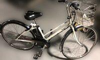 電動自転車 パナソニック ビビ BE-ENFT73