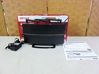 バッファロー Wi-Fi 無線LAN親機 ルーター WXR-2533DHP2