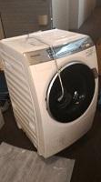 ドラム式洗濯乾燥機 パナソニック NA-VX7200L