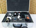 泉精器 充電油圧式多機能工具 REC-Li200M