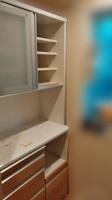 キッチンボード Hettich 松田家具