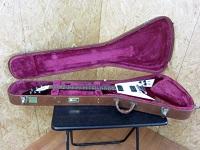 ギブソン エレキギター Flying-V FV-67